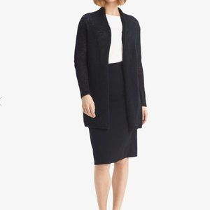 MM Lafleur Mary Cardigan - Black - Large - NWT